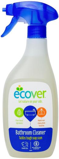 Ecover Classic экологический спрей для ванной комнаты (500 мл)