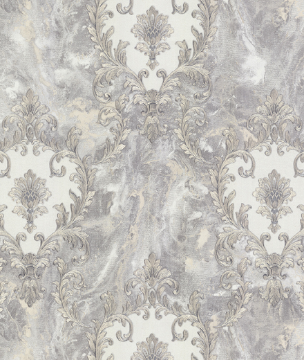 Emiliana Parati Decori & Decori Carrara 2 83603 обои виниловые на флизелиновой основе 83603