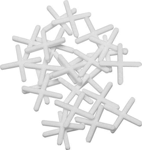 Крестики для укладки плитки (2 мм)