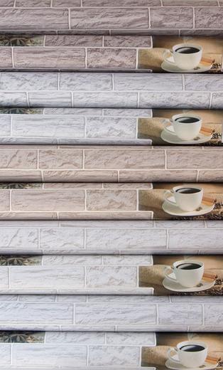 Аспект Кофе 15018-28 обои виниловые на бумажной основе 15018-28