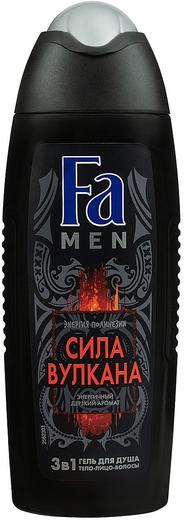 Fa Men Энергия Полинезии Сила Вулкана гель для душа 3 в 1 (250 мл)