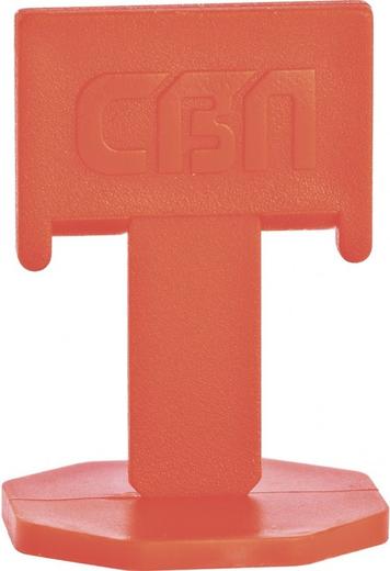 Система выравнивания плитки (СВП) Сибртех Зажим 88055 (200 * 170 мм)