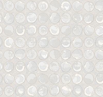 Victoria Stenova Round 984176 обои виниловые на флизелиновой основе 984176