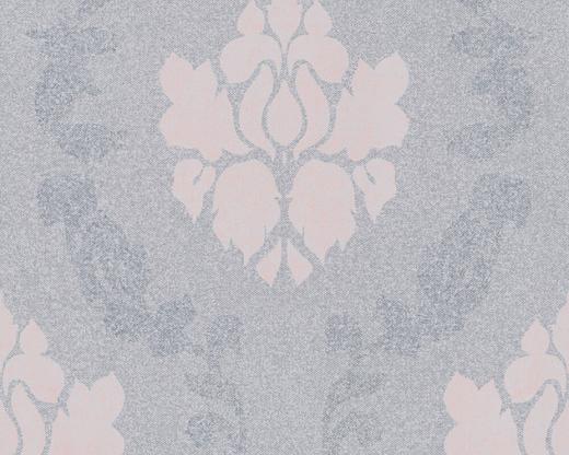 AS Creation New Elegance 37552-3 обои виниловые на флизелиновой основе 37552-3