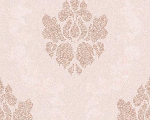 AS Creation New Elegance 37552-5 обои виниловые на флизелиновой основе 37552-5