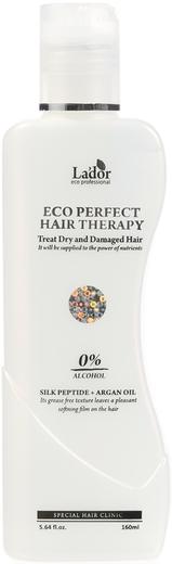Lador Lador Eco Professional Perfect Hair Therapy несмываемый бальзам для волос с термозащитой (160 мл)