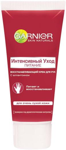 Garnier Skin Naturals Интенсивный Уход Питание крем восстанавливающий для очень сухой кожи рук (100 мл)
