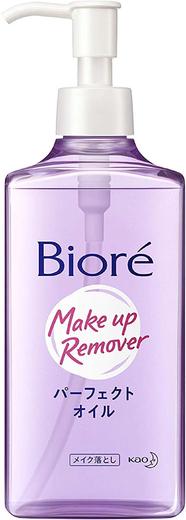 Biore Make Up Remover гидрофильное масло для снятия макияжа (230 мл)