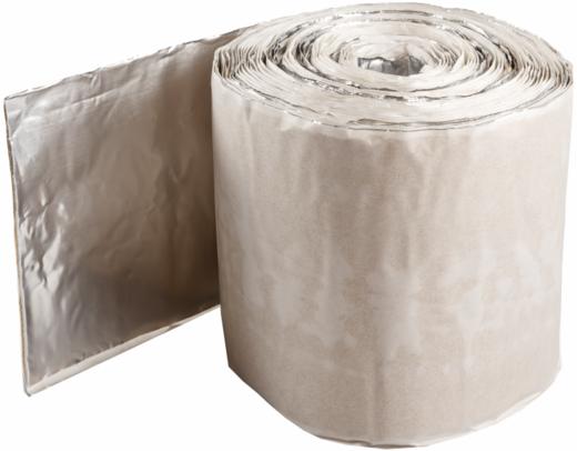 Bau Master лента пароизоляционная ПБА (100 мм*18 м)