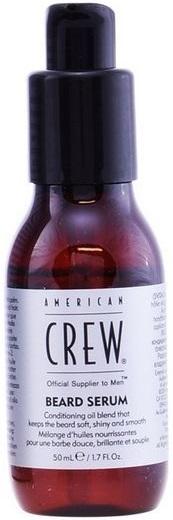 American Crew Beard Serum сыворотка для ухода за бородой