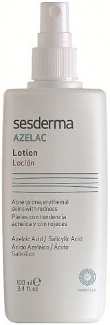 Sesderma Azelac Lotion лосьон для лица, волос и тела (100 мл)