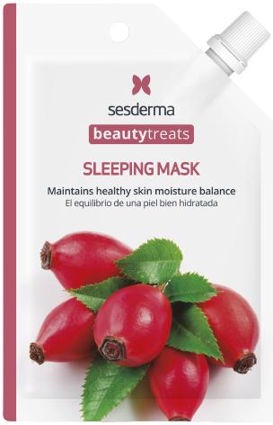 Sesderma Serenity Sleeping Mask маска ночная для лица (50 мл)