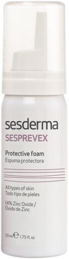 Sesderma Sesprevex Protective Foam пенка защитная (50 мл)