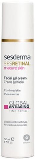 Sesderma Sesretinal Mature Cream Gel крем-гель омолаживающий (50 мл)