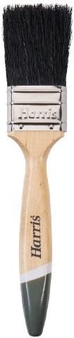 Кисть плоская Harris Premier (50 мм) натуральная дерево