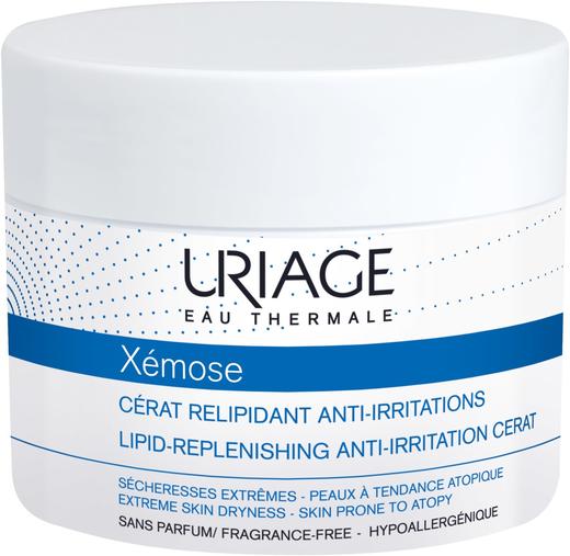 Урьяж Xemose Cerat Relipidant Anti-Irritations крем насыщенный липидовосстанавливающий против раздражений (200 мл)