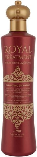 CHI Royal Treatment White Truffle and Pearl шампунь для волос увлажняющий (355 мл)