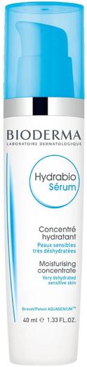 Биодерма Hydrabio Serum сыворотка восстанавливающая для очень сухой кожи (40 мл)