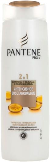 Пантин Pro-V Интенсивное Восстановление шампунь и бальзам-ополаскиватель 2 в 1 (250 мл)