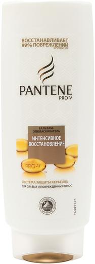 Пантин Pro-V Интенсивное Восстановление бальзам-ополаскиватель для слабых и поврежденных волос (200 мл)