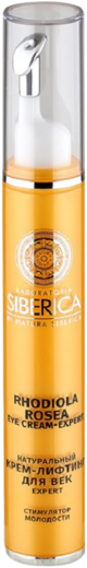 Natura Siberica Natura Siberica Laboratoria Стимулятор Молодости крем-лифтинг для век натуральный (15 мл)