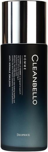 Deoproce Cleanbello Homme Anti-Wrinkle Emulsion эмульсия мужская антивозрастная для лица
