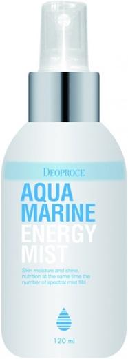 Deoproce Aqua Marine Energy Mist спрей для лица с морской водой (110 мл)