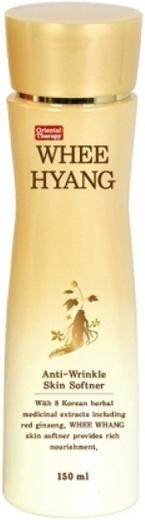 Deoproce Whee Hyang Anti-Wrinkle Skin Softener тоник антивозрастной с корнем женьшеня (130 мл)