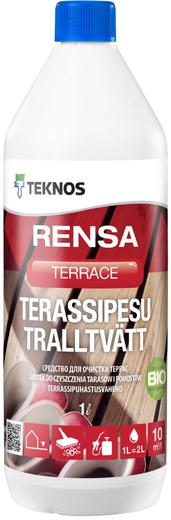Текнос Rensa Terrace средство для очистки террас (5 л)