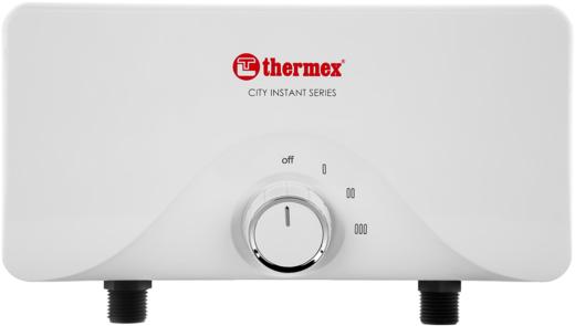 Термекс City 3500 водонагреватель электрический проточный