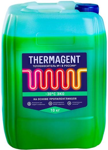 Thermagent -20°С Эко теплоноситель (20 кг)