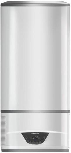 Аристон Lydos Hybrid 80 водонагреватель настенный накопительный электрический