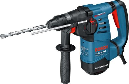 Bosch Professional GBH 3-28 DRE перфоратор
