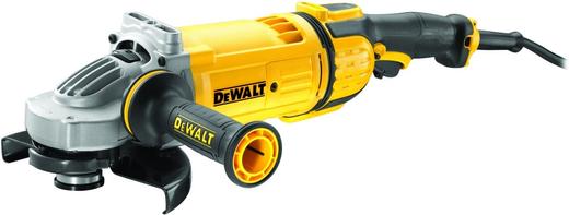 Dewalt DWE4597 угловая шлифмашина щеточная