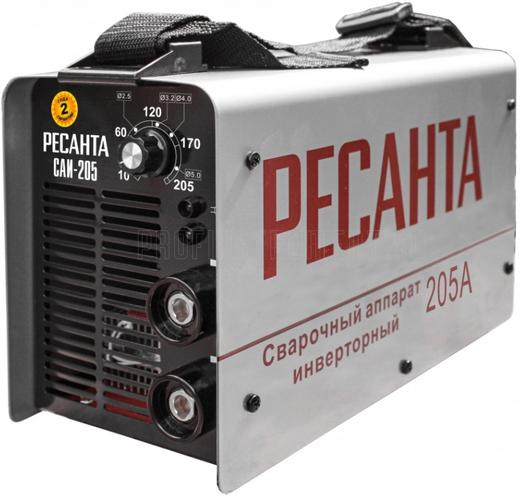 Ресанта САИ-205 сварочный аппарат