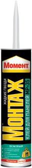 Момент Монтаж MP-35 монтажный клей для панелей жидкие гвозди (400 г)
