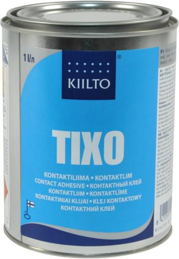 Kiilto Tixo контактный клей (1 л)