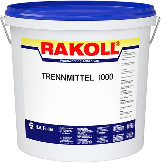 Rakoll T 1000 разделительное средство (5 кг)