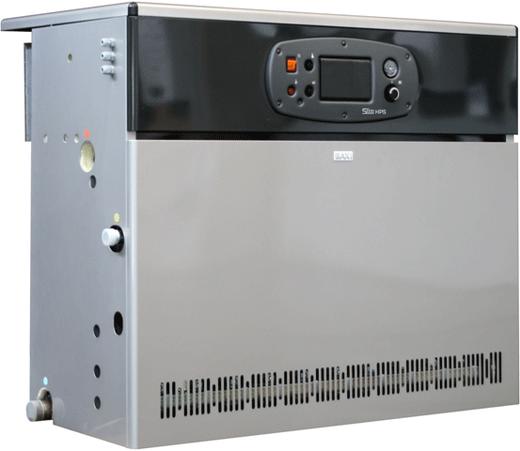 Бакси Slim HPS 1.80 высокоэффективный газовый котел с атмосферной горелкой
