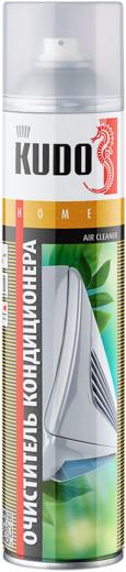Kudo Home Air Cleaner очиститель кондиционера профессиональный (400 мл)