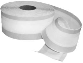 WS Profi Standart лента наружная гидроизоляционная (100 мм*25 м)