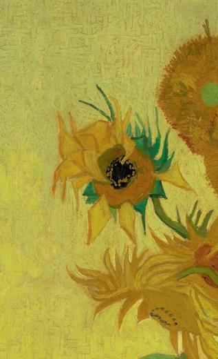 BN International Van Gogh 2 200329 панно 200329