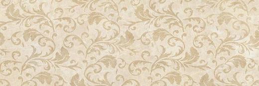 Ceramica Classic Libra Libra Бежевый Узор 17-00-12-486 плитка настенная (200 мм*600 мм)