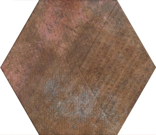 Атем Hexagon Zuriza Hexagon R Zuriza Base плитка напольная (346 мм*400 мм)
