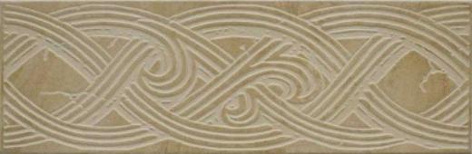 Gracia Ceramica Этна Этна Бежевый 01 бордюр (330 мм)