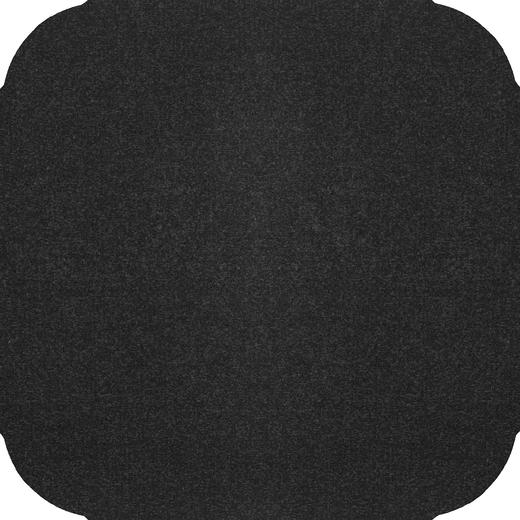 Gracia Ceramica Queen Queen Black PG 01 керамогранит напольный (450 мм*450 мм)