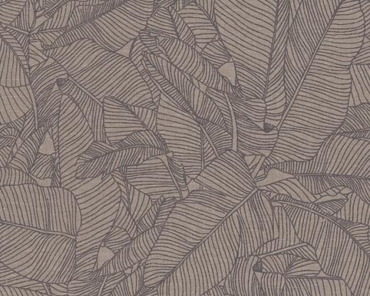 AS Creation Linen Style 366334 обои виниловые на флизелиновой основе 366334