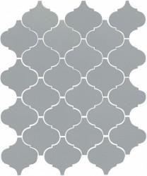 Kerama Marazzi Арабески Глянцевый Арабески Гянцевый Серый 65012 плитка настенная (260 мм*300 мм)