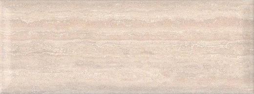 Kerama Marazzi Бирмингем Плитка Бирмингем Беж Грань 15026 плитка настенная (150 мм*400 мм)