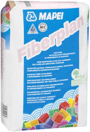 Mapei Fiberplan самовыравнивающаяся смесь (25 кг)